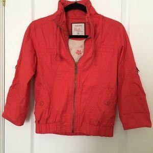 women's bershska spring jacket